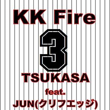 KK Fire (feat. JUN)