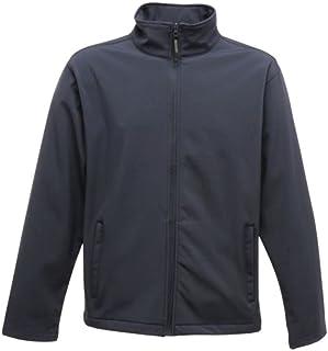 Regatta Mens Classic Soft Shell Jacket