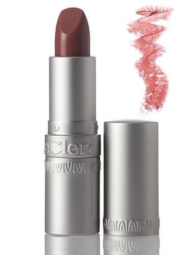 T.LeClerc Rouge à lèvres transparent