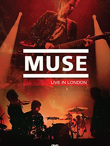 Muse: iTunes Festival 2012 - Live in London