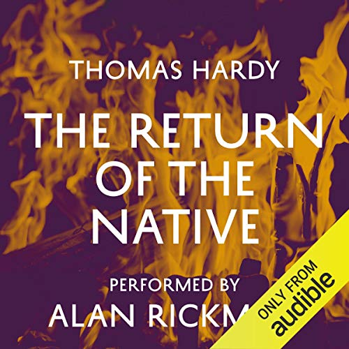 The Return of the Native cover art
