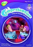 Oxford Reading Tree: Y3/P4: TreeTops Comprehension: CD-ROM: Single User Licence