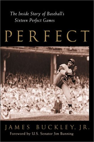Perfect : The Inside Story of Baseb…