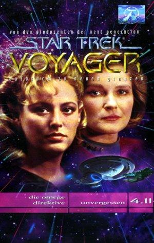 Star Trek Voyager 4.11: Die Omega-Direktive / Unvergessen