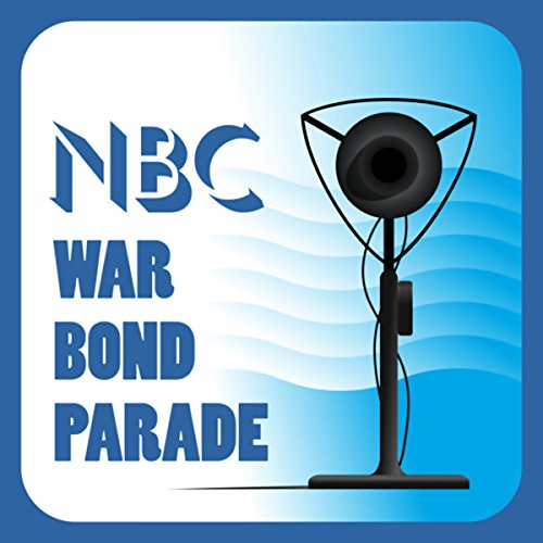 NBC War Bond Parade (February 7, 1944) cover art