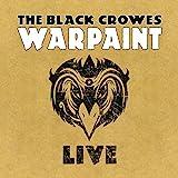 Black Crowes - Warpaint Live [Vinilo]