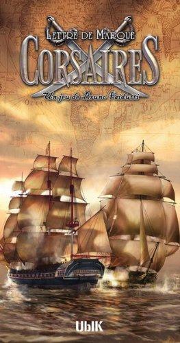 Edge - Corsaires : Lettres de Marque
