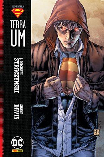 Superman. Terra Um - Volume 1