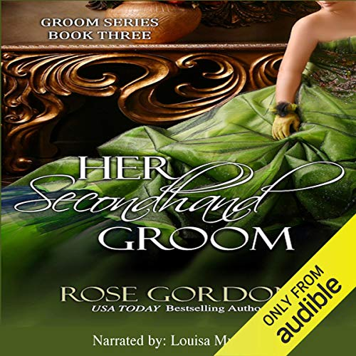 Her Secondhand Groom cover art