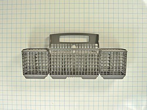 W10807920 NEW for Whirlpool Dishwasher Silverware Basket OEM New In Box