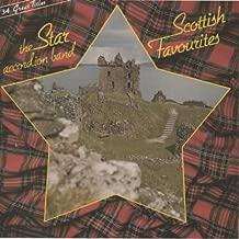 Star O'Rabbie Burns-Scots Wha'hae- No Awa'Tae Bide Awa'
