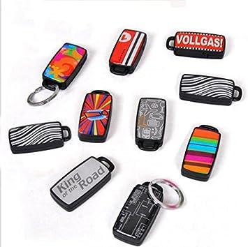 dispositivo de seguimiento Safeinu Llavero para encontrar las llaves