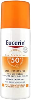 Sun Gel-Creme Oil Control Dry Touch 50+