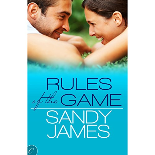 『Rules of the Game』のカバーアート