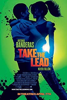 Take the Lead [Import]