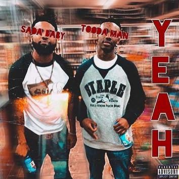 Yeah (feat. Sada Baby)