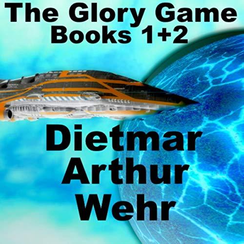『The Glory Game: Books 1+2』のカバーアート