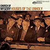 Houses Of The Unholy (Rise Above Records 30th Anniversary Gold Sparkle Edition (Vinyl)