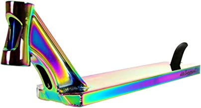 "Elite Supreme V2 Scooter Deck 5"" x 22"" Oil Slick"