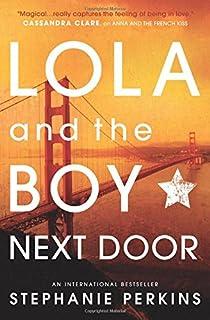 Lola and the Boy Next Door