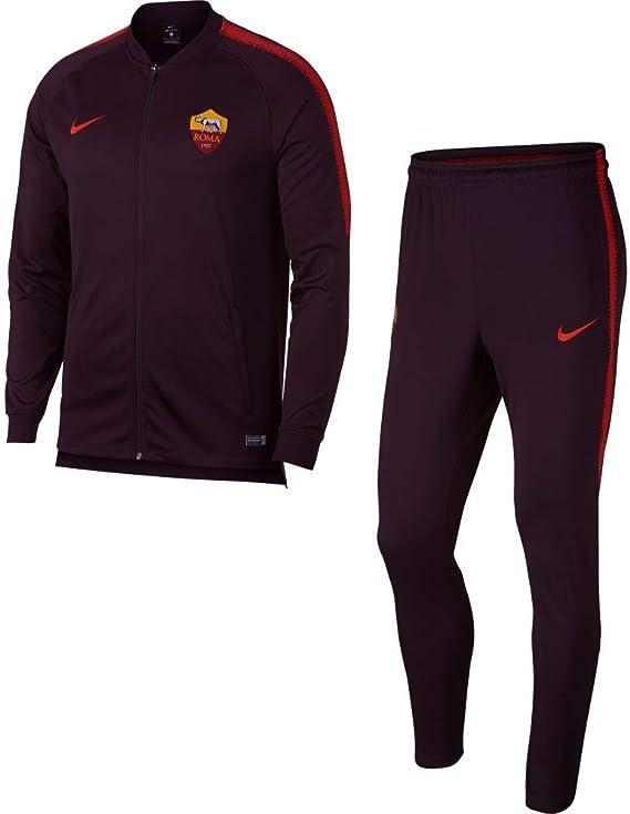 Nike Roma Knit Tuta Da Calcio Uomo