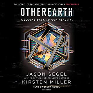 OtherEarth cover art