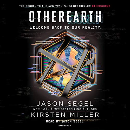 OtherEarth audiobook cover art