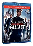 Mission: Impossible Fallout (Blu-Ray) (2 Dischi)