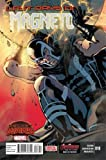 X-men hs v3 05 - Magneto last days