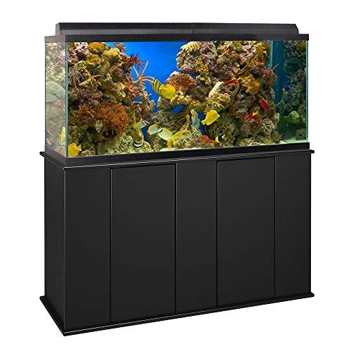 Aquatic Fundamentals 16751, 75/90 Gallon Upright Aquarium Stand