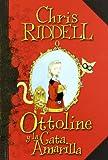 Ottoline y la gata amarilla (Ottoline (edelvives))