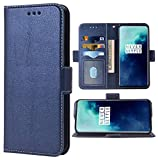 Phone Case for Oneplus 7T Pro 5G Folio Flip Wallet PU Leather...