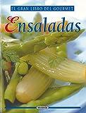 Ensaladas (susaeta) (el gran libro del gourmet)