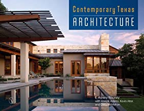 Contemporary Texas Architecture