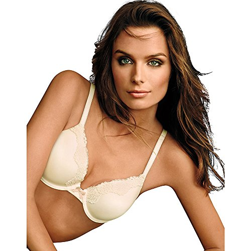 Maidenform Comfort Devotion Extra Coverage T Shirt Bra 09404 38D Ik Shell Com