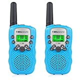 BELLSOUTH T388 2 Piece T-388 3-5KM 22 FRS and GMRS UHF Radio for Child Walkie-Talkie