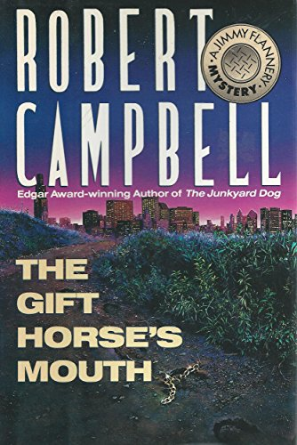 The Gift Horse's Mouth (Jimmy Flannery Mysteries Book 7)