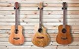 Immagine 1 supporto a parete per chitarra