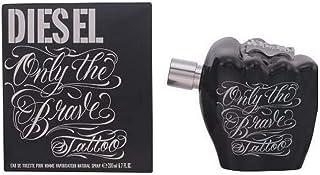 Diesel Only The Brave Tattoo for Men Eau de Toilette 200ml