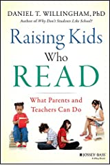 Raising Kids Who Read: What Parents and Teachers Can Do Kindle Edition