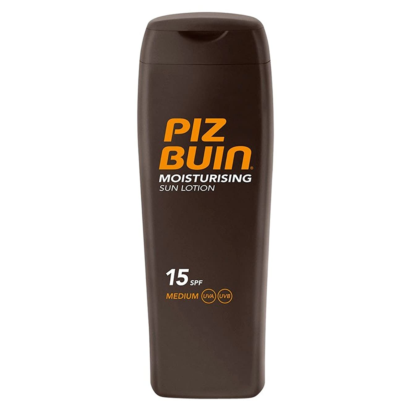 テキストウェイトレスファーザーファージュ日ローションSpf15の200ミリリットル中ピッツのブイン (Piz Buin) (x6) - Piz Buin In Sun Lotion SPF15 200ml (Pack of 6) [並行輸入品]