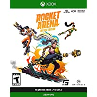 Rocket Arena Mythic Edition for Xbox One by Electronic Arts