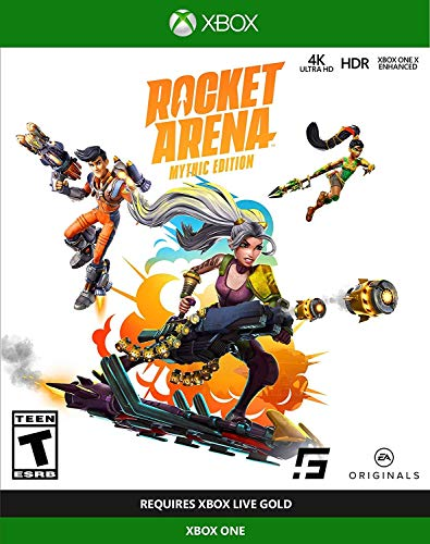 Rocket Arena Mythic Edition - Xbox One