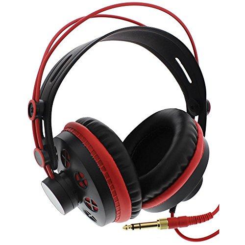 Full Size DJ Headphones