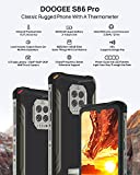 Zoom IMG-1 doogee s86 pro rugged smartphone