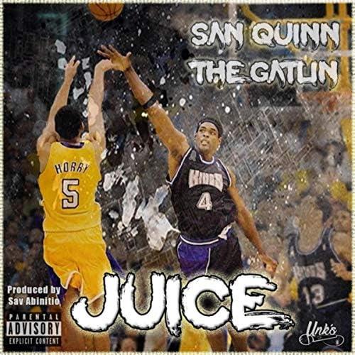San Quinn & The Gatlin
