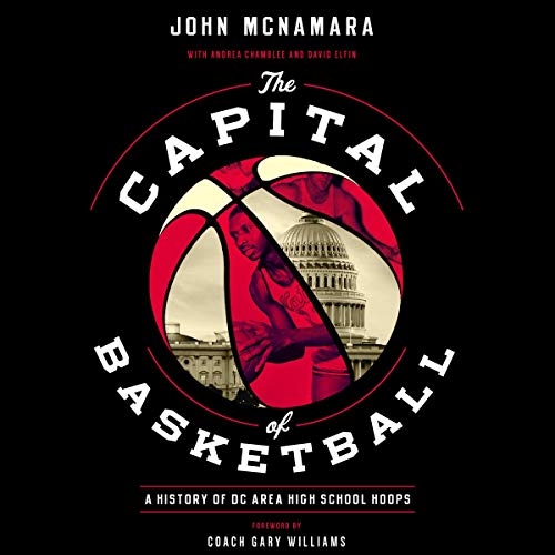 The Capital of Basketball cover art
