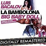 La bambolona - Big Baby Doll (Original Motion Picture Soundtrack)
