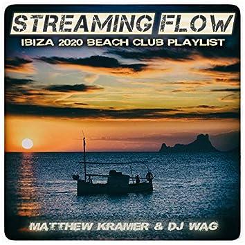 Streaming Flow - Ibiza 2020 Beach Club Playlist