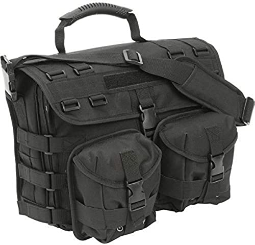 Extreme Pak Tactical Molle Briefcase by Maxam